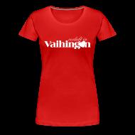 T-Shirts ~ Frauen Premium T-Shirt ~ Artikelnummer 25556693