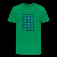 T-Shirts ~ Männer Premium T-Shirt ~ DJ-Collektion by Judge Jazzid