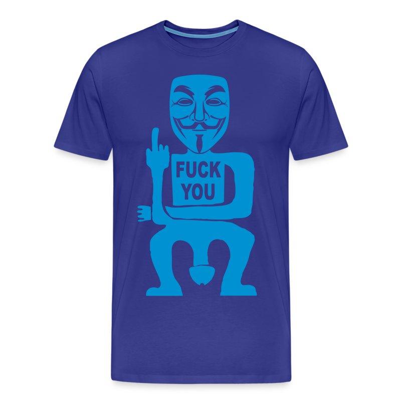Fuck Tee Shirt 45