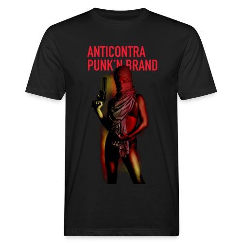 AC SheTaliban - Männer Bio-T-Shirt