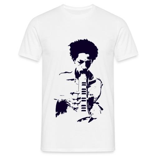 A. Pablo - MAN - T-shirt Homme