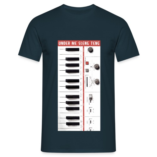 Sleng Teng - MAN - T-shirt Homme