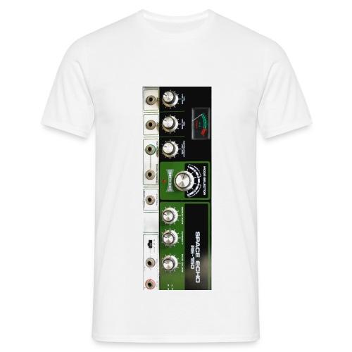 Space Echo - MAN - T-shirt Homme