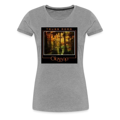Truss Road Femme - T-shirt Premium Femme