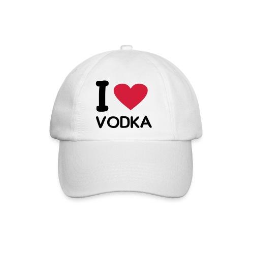 vodka - Gorra béisbol