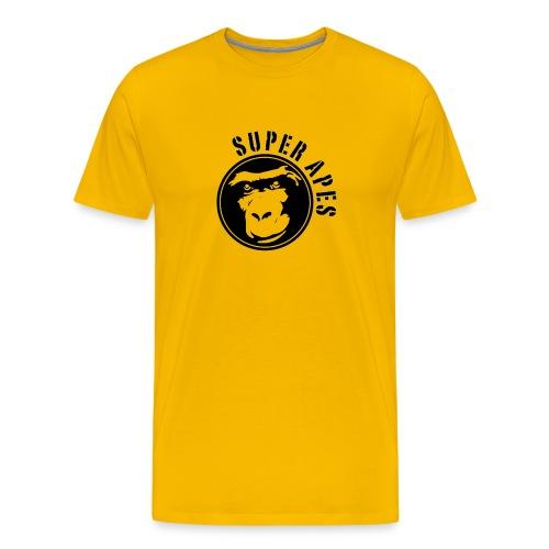 Super Apes Homme - T-shirt Premium Homme