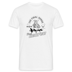 DIONYC - BERLIN ARMY -Reaper - The Final Sense - Männer T-Shirt