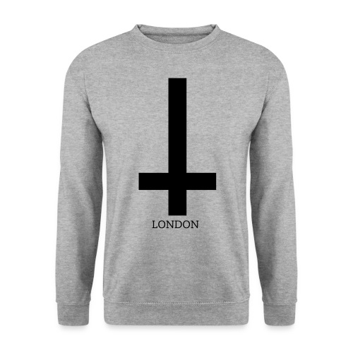 Crross London Sweatshirt - Men's Sweatshirt
