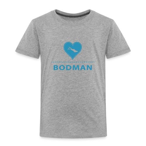 KIDS Bodman flock blau - Kinder Premium T-Shirt