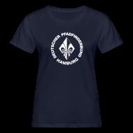 T-Shirts ~ Frauen Bio-T-Shirt ~ Lilie + DPBH Frauen (Ökologisch)