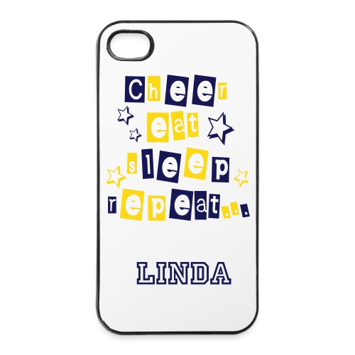 iPhone Zeugs... - iPhone 4/4s Hard Case