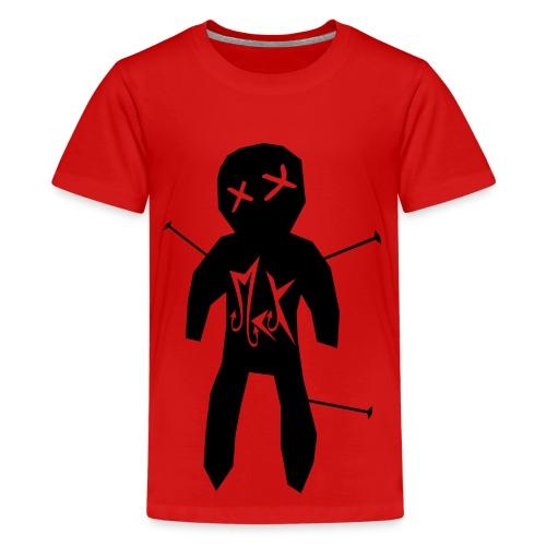 Vudú McKoy - Camiseta premium adolescente