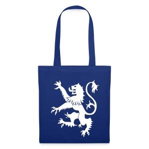 Scotland Rampant Lion Tote Bag - Tote Bag