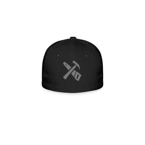 Tømrer cap Flexfit - Flexfit baseballcap