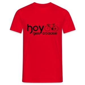 Hoy - Men's T-Shirt
