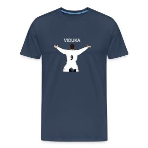 Viduka - Men's Premium T-Shirt