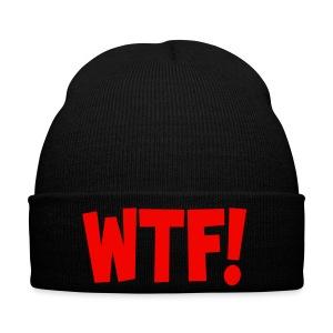 WTF - Winter Hat
