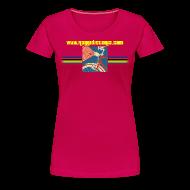 Magliette ~ Maglietta Premium da donna ~ Numero dell'articolo 25593049