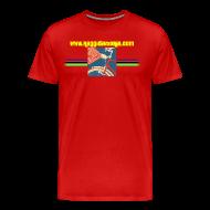Magliette ~ Maglietta Premium da uomo ~ Numero dell'articolo 25593034