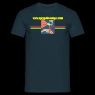 Magliette ~ Maglietta da uomo ~ Numero dell'articolo 25593098