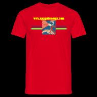 Magliette ~ Maglietta da uomo ~ Numero dell'articolo 25593099