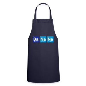 Periodic Table: BaNaNa - Cooking Apron