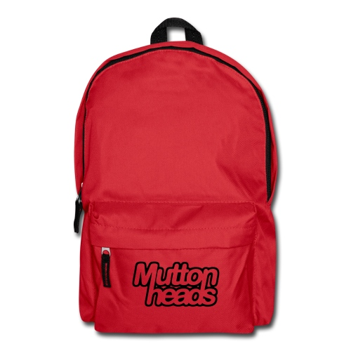 mths_logo_nb - Backpack