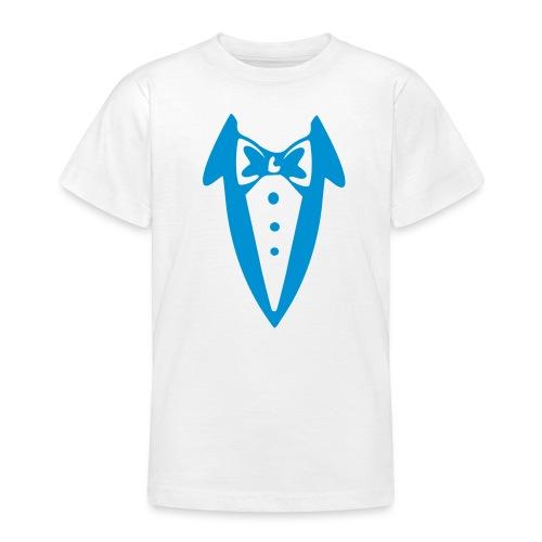 boys just like Daddy tee - Teenage T-Shirt