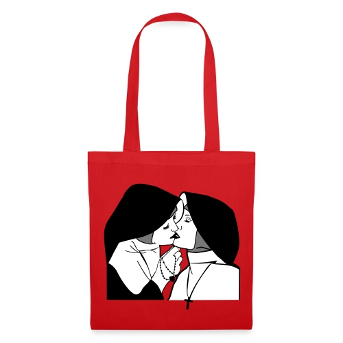Horny Teacher - Tote Bag