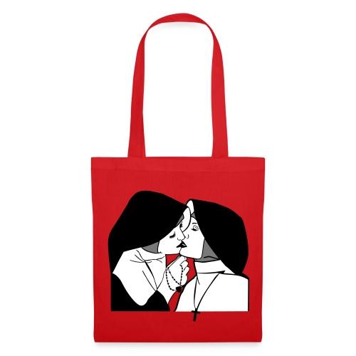 Horny Teacher - Tote Bag