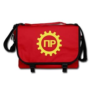 POK3MON REAKTOR - Logo - Bag - Shoulder Bag