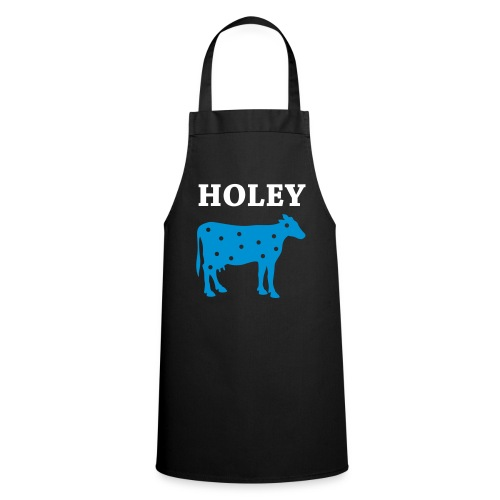 Holey Cow! - Cooking Apron