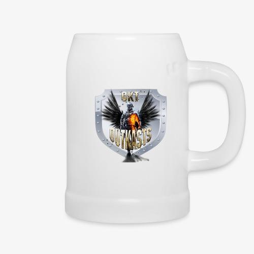 OutKasts.EU Beer Mug 2 - Beer Mug