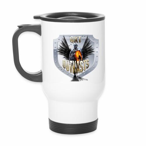 OutKasts.EU Travel Mug 2 - Travel Mug