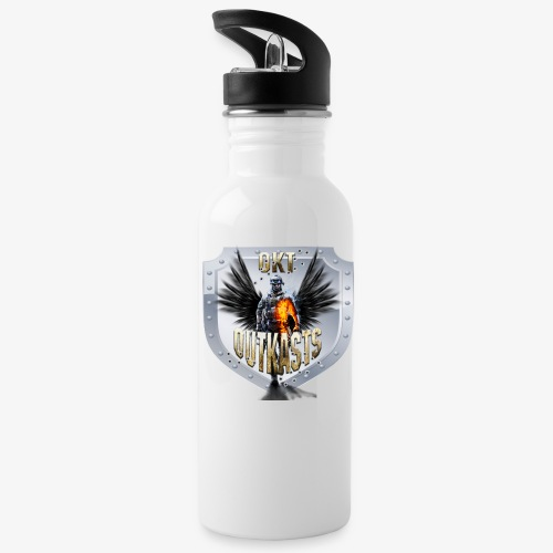 OutKasts.EU Water Bottle 2 - Water Bottle