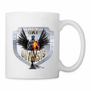 OutKasts.EU Mug 2 - Mug