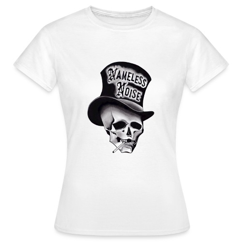 Tourshirt 2012-2015 - Damen - Frauen T-Shirt