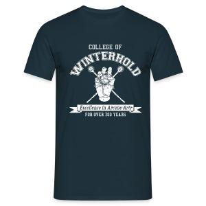 Skyrim: College Of Winterhold T-Shirt - Men's T-Shirt