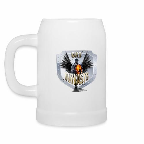OutKasts.EU Beer Mug 1 - Beer Mug