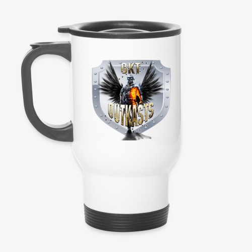 OutKasts.EU BF4 Travel Mug - Travel Mug