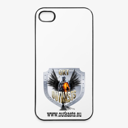 OutKasts.EU BF4 iPhone 4/4s Hard Case - iPhone 4/4s Hard Case