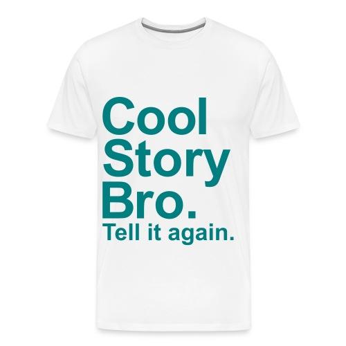 Cool T-Shirt Traps - Maglietta Premium da uomo