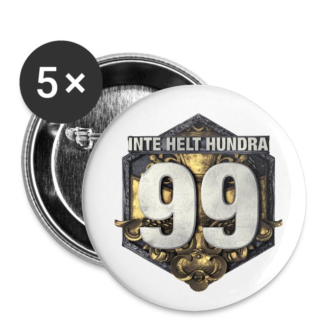 Pin, 5-pack