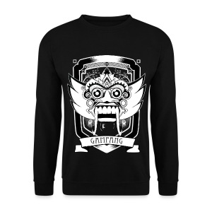 Mask  - Mannen sweater