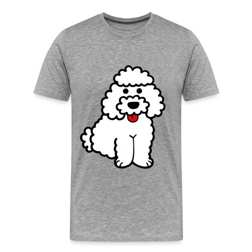 maglia da uomo - Maglietta Premium da uomo
