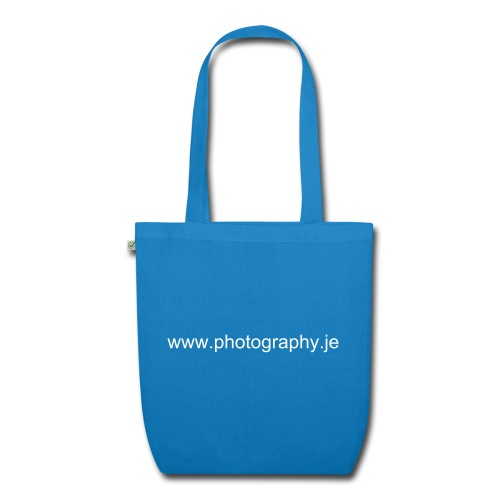Photography.je tote bag - EarthPositive Tote Bag