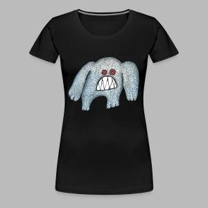 GRRRR!!!! - Women's Premium T-Shirt