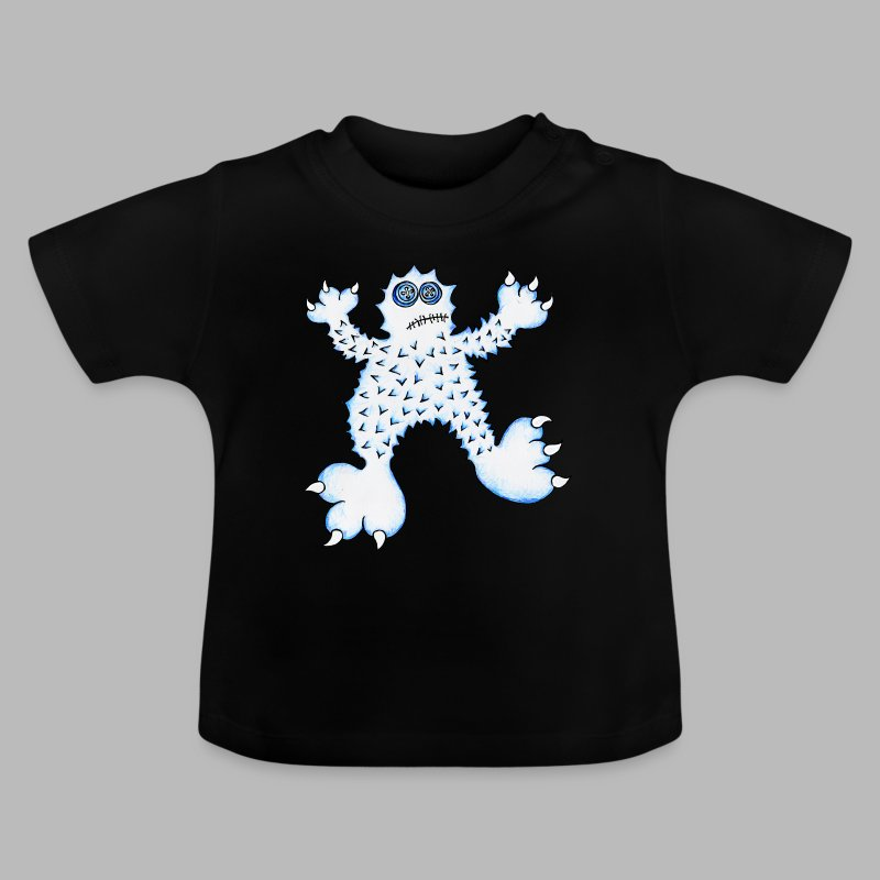 ABOMINABLE!  --------- (3mths-24mths) - Baby T-Shirt