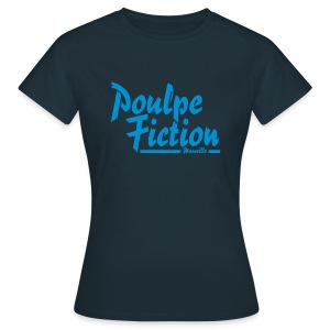 Poulpe Fiction - T-shirt Femme