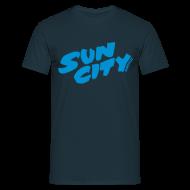 Tee shirts ~ Tee shirt Homme ~ Sun City
